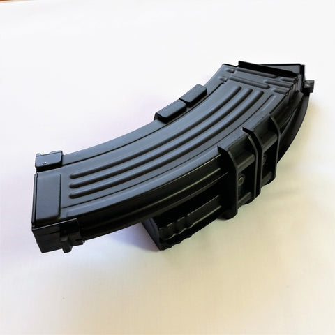 BATTLE AXE - AK DUAL-MAGAZINE COUPLER