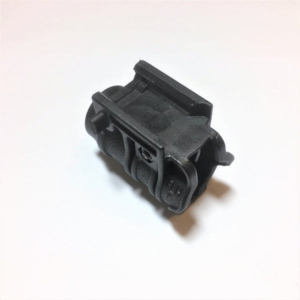 ACM - Mount For Tactical Torch - BLACK