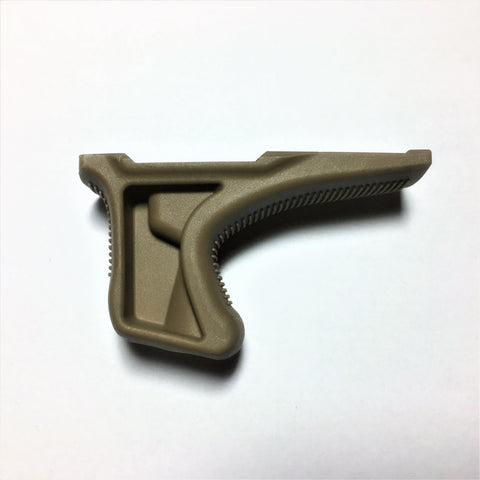 BattleAxe - Modern Shooting fore grip - Tan