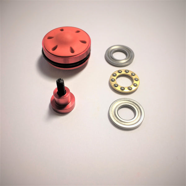 BD - Silent Piston Head Reinforced with Bearings