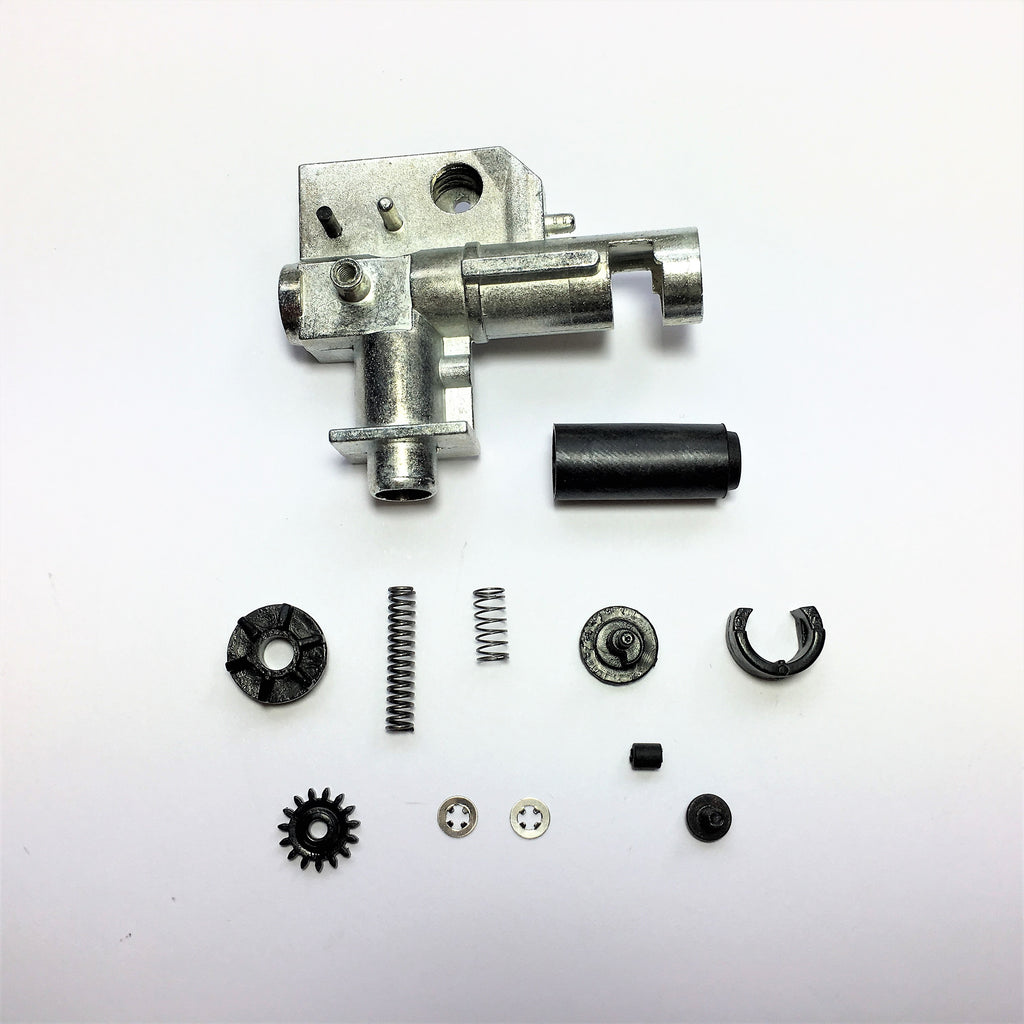 Cyma - High Performance Hop-up Set Chamber V2 Gearbox