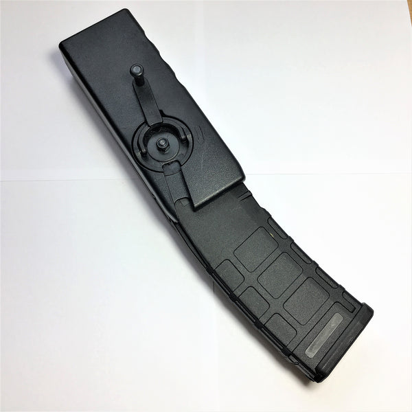 BD - 1000 bb's speed loader for M series magazines