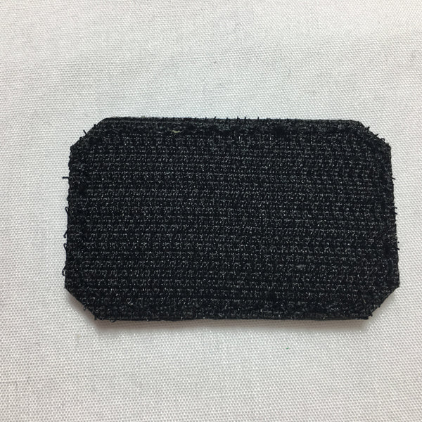 Small Pirate Skull - Morale Patch - Fishbone Airsoft Company