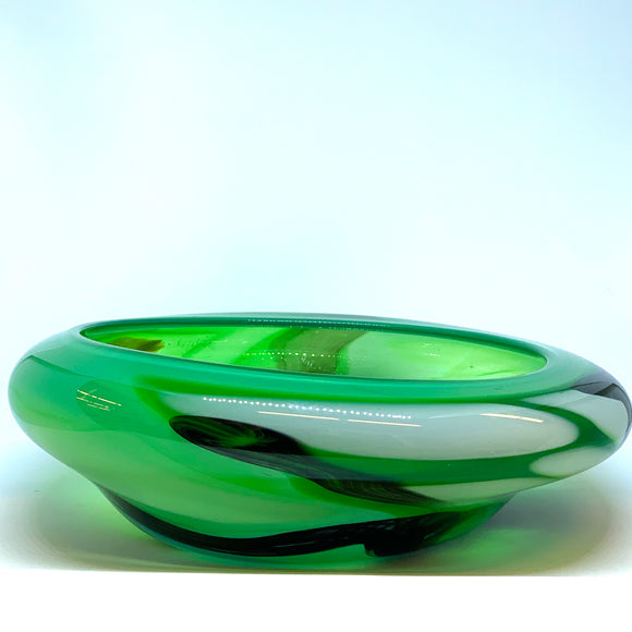 Freeform Bowl by Nicholas Burton Bragg