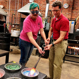 Beginner Glassblowing Workshop