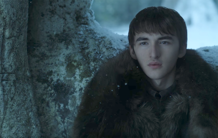 What Bran Stark Taught Me about My Relationship with God