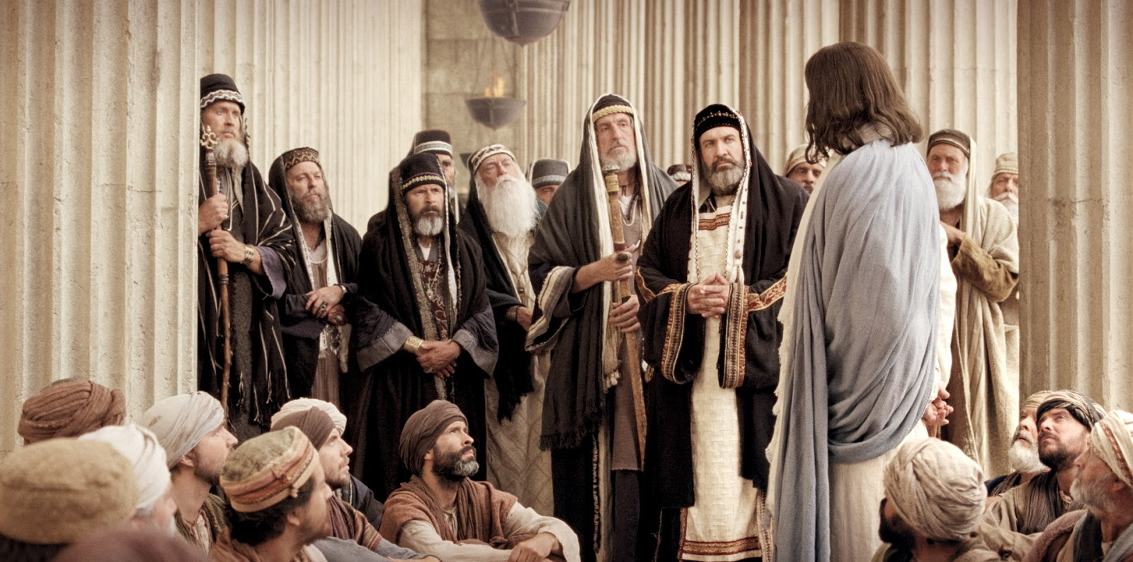 Who were the Sanhedrin? A look at the legalistic leaders of Jesus' day.