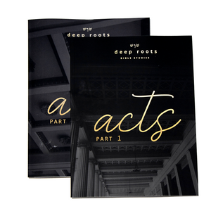 Acts Parts 1 & 2