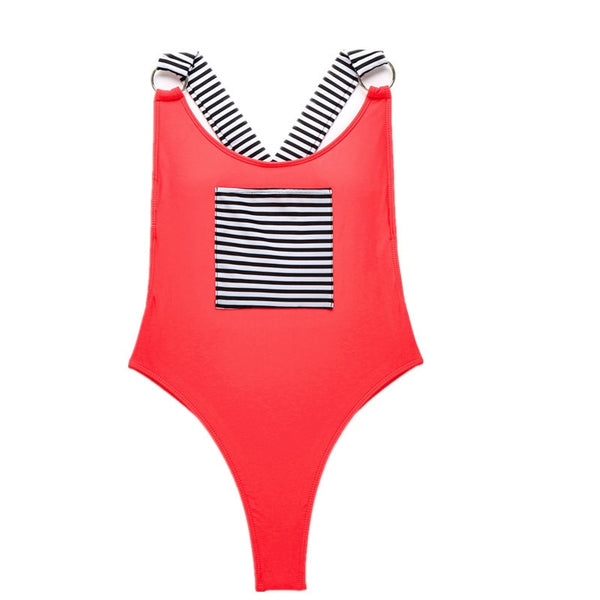 Raina One Piece Swimsuit