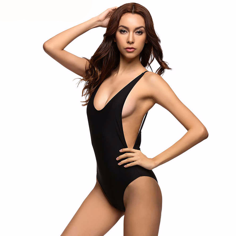 Cassie One Piece Swimsuit