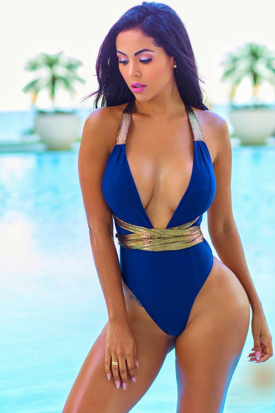 Liana One Piece Swimsuit