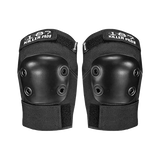 187 Killer Pro Elbow Pads - BLACK