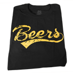 Staggerring: Team Beers t-shirt
