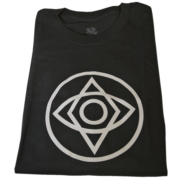 Staggerring: Diamond Eye t-shirt