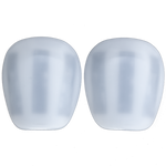"BURLY CAPS ""IMMORTAL RECAPS"" White - for 187 Pro Knee pads"