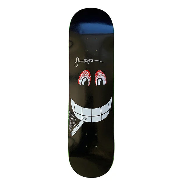 "Jovontae Turner High at Night 8.5"" Deck"