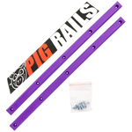 Pig - RAILS - Purple