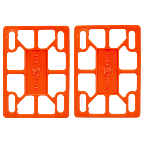 "Hard Luck - 1/8"" Rigid Riser Pads"