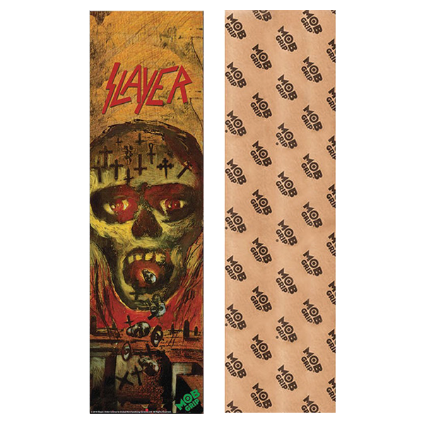 Mob SLAYER griptape sheet
