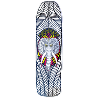 Street Plant - Vallely Elephant Tusker Deck 9.0""