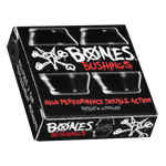 Bones Bushings - Black - Hard