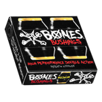 Bones Bushings - Black - Medium