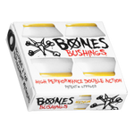 Bones Bushings - White - Medium