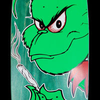 Grinch Pusher Collectable Deck - *WARPED