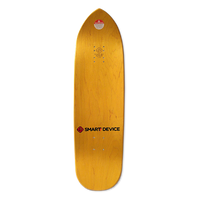 Smartr Device - CURBS & BARRIERS deck