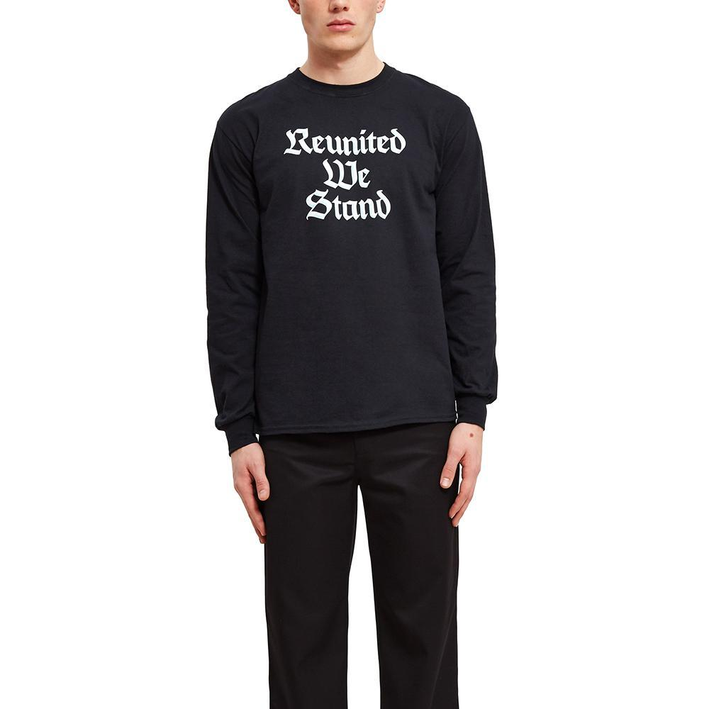 Reunited We Stand LS T-shirt<br>Full Frontal with Samantha Bee x OC