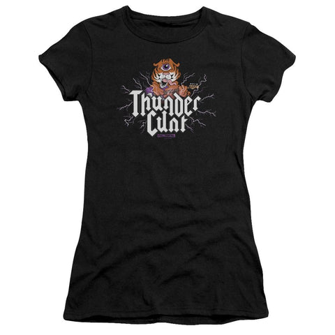 Full Frontal with Samantha Bee Thunder Cunt Women's Black T-Shirt