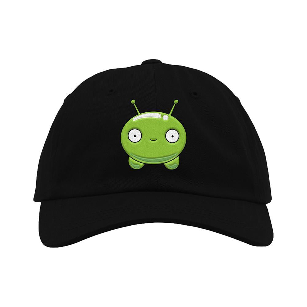 Home   Products. Final Space Mooncake Dad Hat 1bf00e0592f