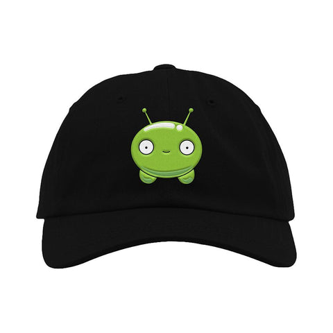 Final Space Mooncake Dad Hat