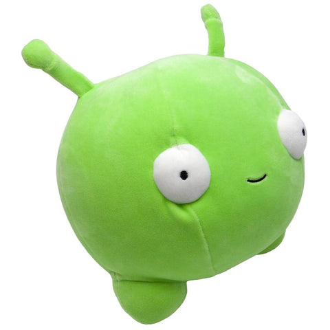 Final Space Mooncake Plush