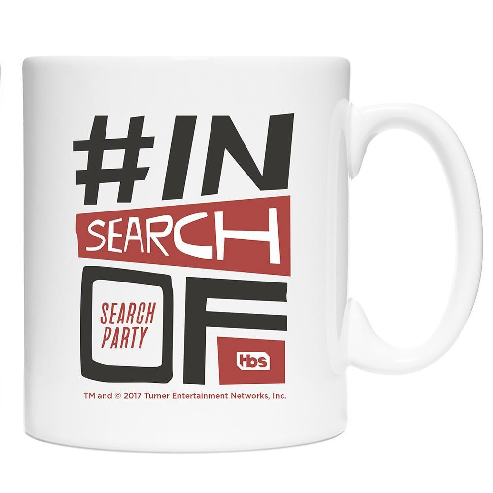 Search Party Mug
