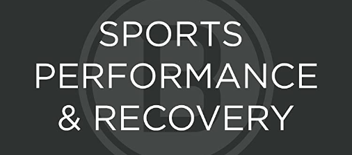 Sports Performance & Recovery