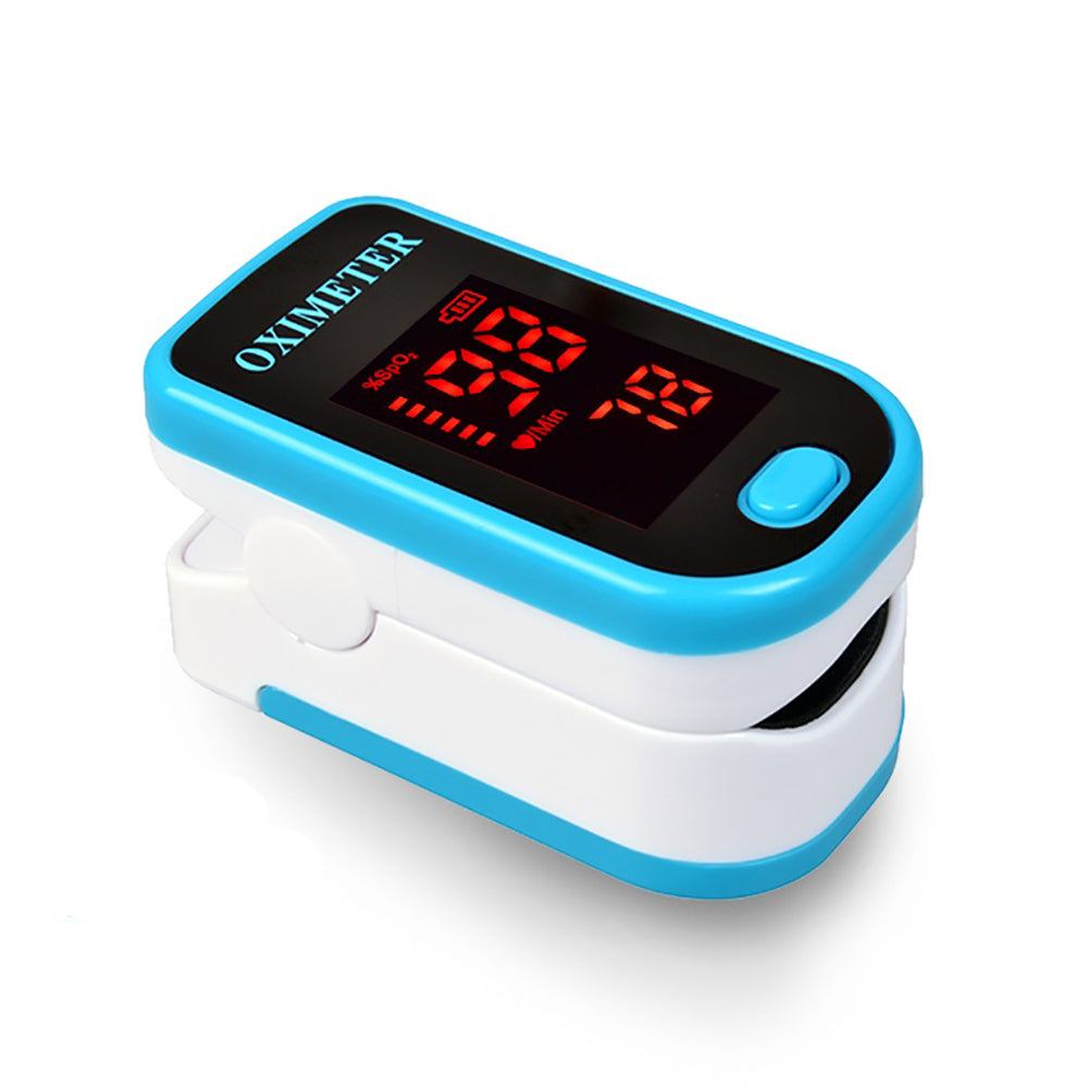 BodyMed® Fingertip Pulse Oximeter