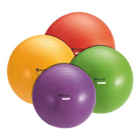 Body Sport® Studio Series Fitness Balls
