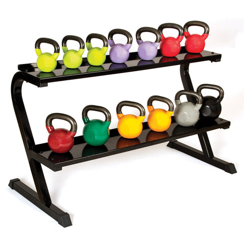 Body Sport® Kettlebell Rack