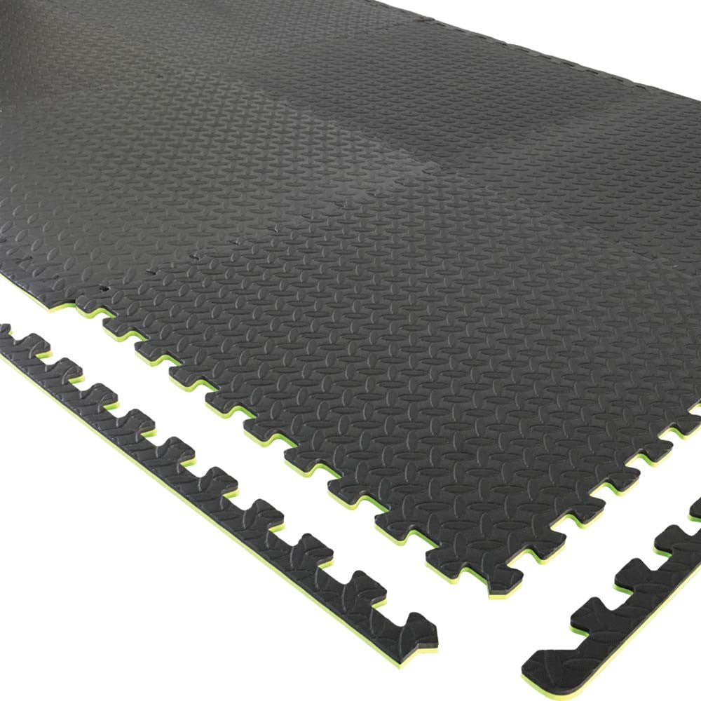 Body Sport Interlocking Floor Tiles
