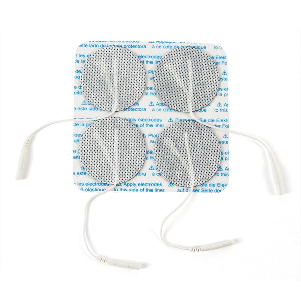 BodyMed® Reusable Silver Carbon Electrodes