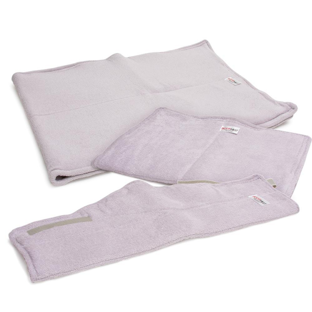 BodyMed® Pro-Temp Terry Cloth Cover