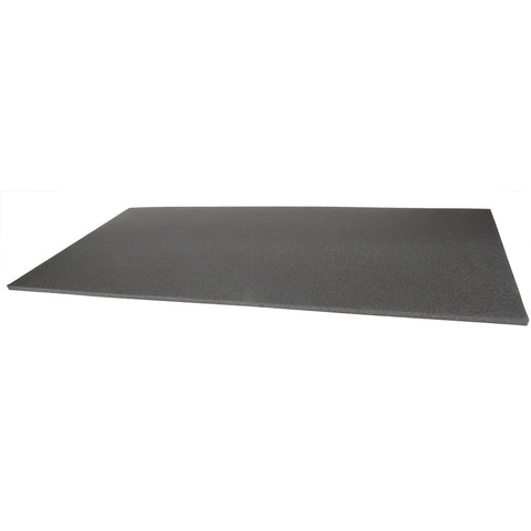 Body Sport® Single Layer Cross-Linked Foam Exercise Mat