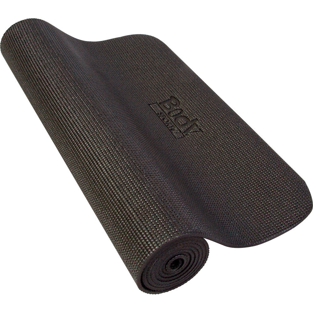 Body Sport® Yoga Fitness Mat