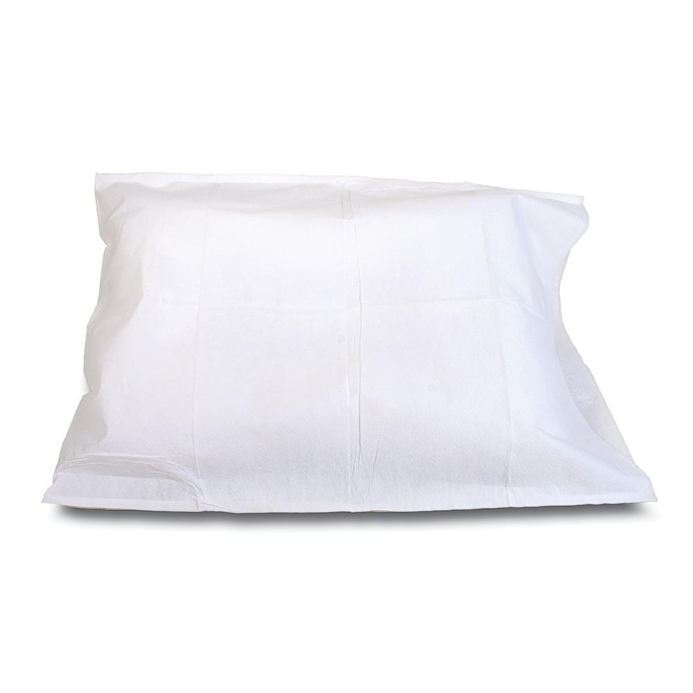 BodyMed® Disposable Pillowcases (Tissue/Poly)