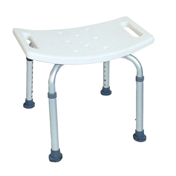 BodyMed® Aluminum Shower Chair