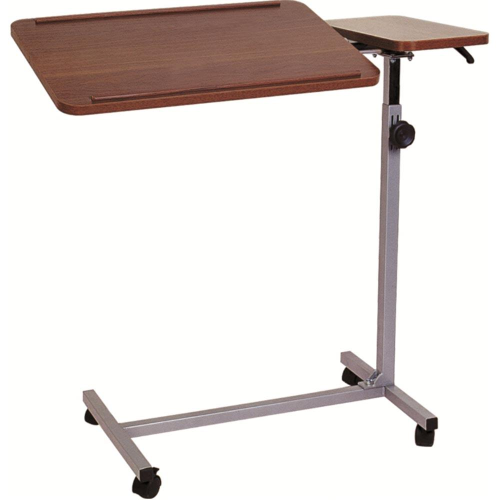 BodyMed® Overbed Table with Tilt Function