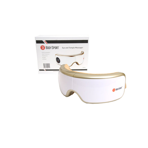 Body Sport® Eye and Temple Massager