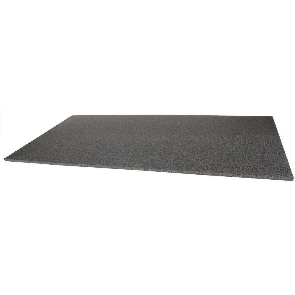 Body Sport® Hybrid Bench Mat No Fold, No Handle, Triple Layer