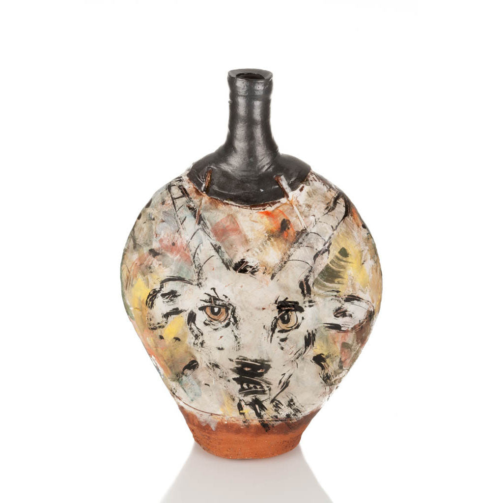 Ron Meyers Large Vase. Meyers1641